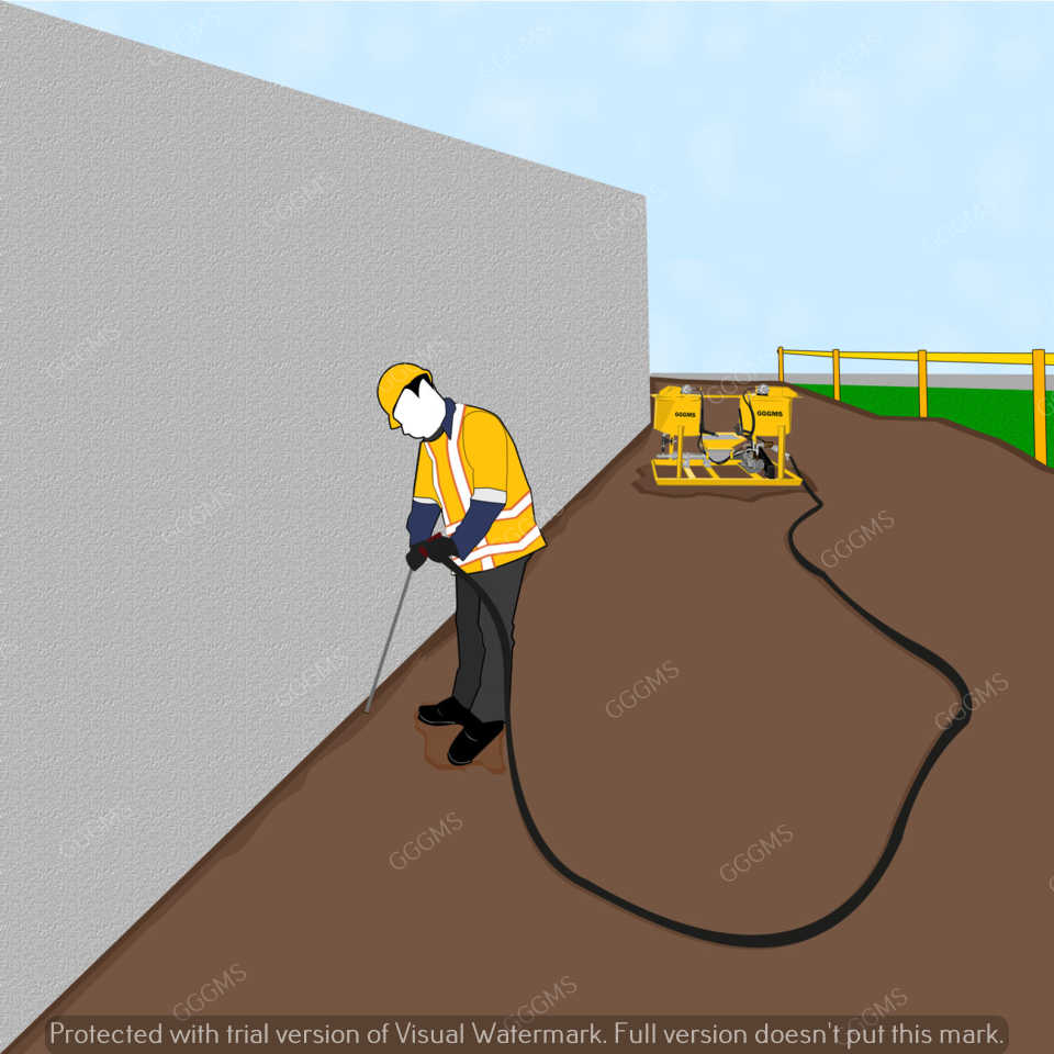 Our Services | Geo Grout Ground Modification Specialist, Inc