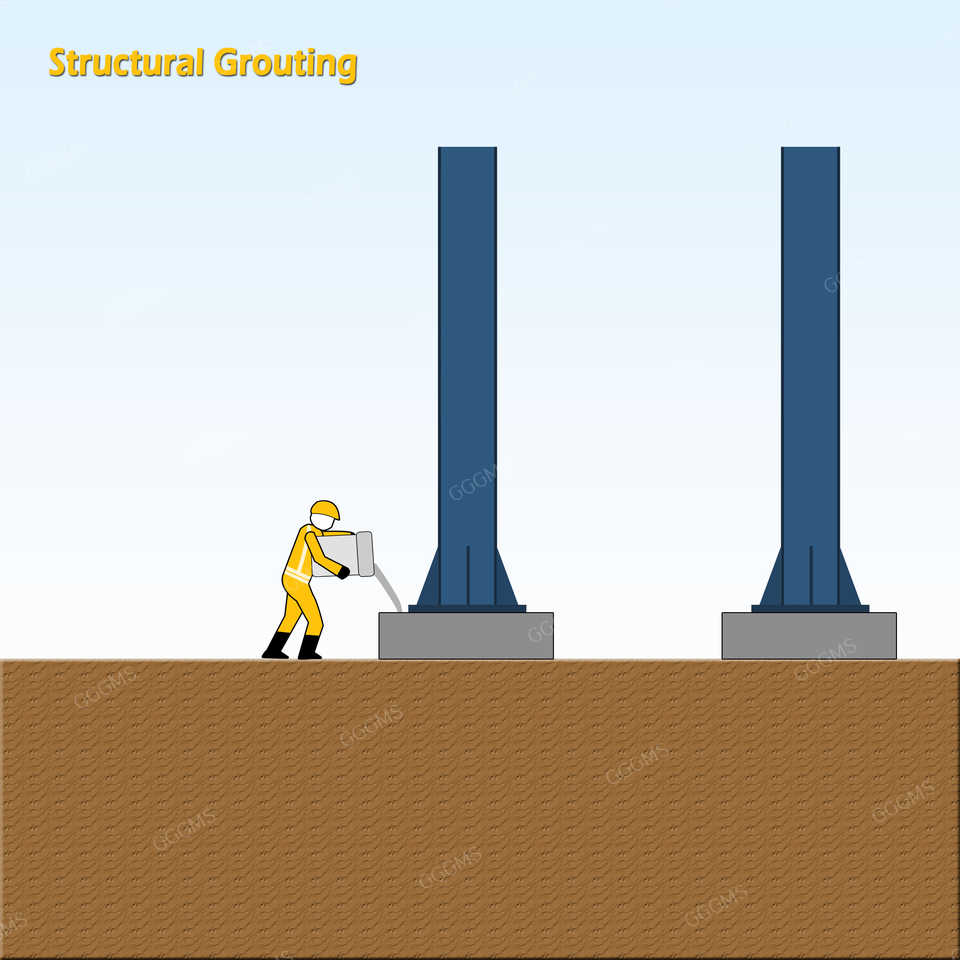 structural-grouting-industrial-building